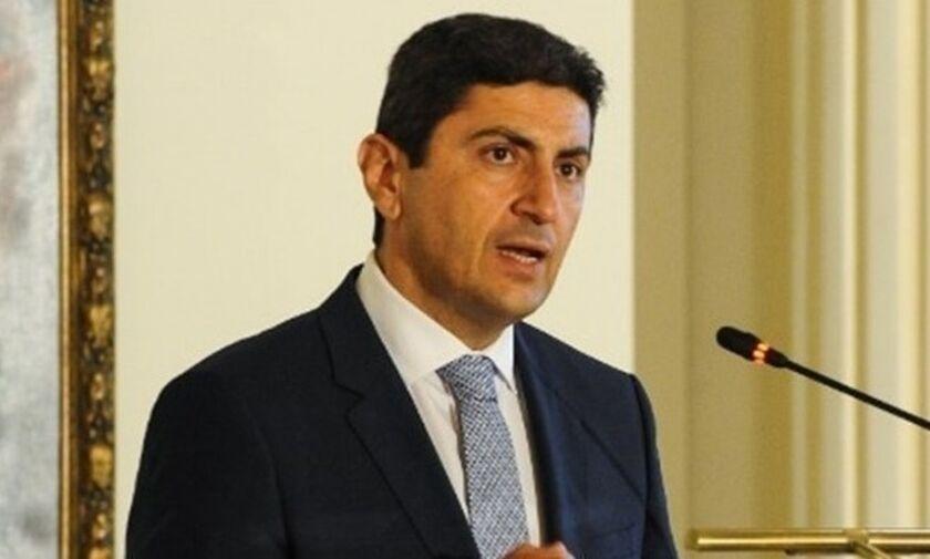 Αυγενάκης: «Προσπαθούμε να εκσυγχρονίσουμε το νομοθετικό πλαίσιο»