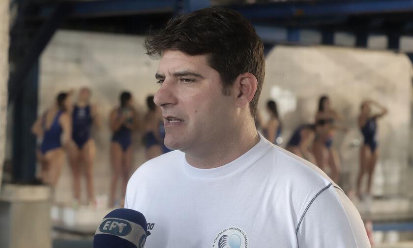 Τεό Λοράντος: «Δεν θα ψάξω για δικαιολογίες, στόχος η πρόκριση στους Ολυμπιακούς Αγώνες» (vid)