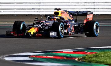 Η Red Bull παρουσίασε το μονοθέσιο του 2020