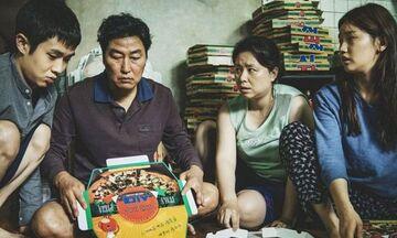 Δεκάδες χιλιάδες «τα παράσιτα» στη Σεούλ