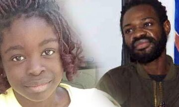 Πατέρας μικρής Βαλεντίν: «Ήθελα να εξασφαλίσω για το παιδί μου καλύτερες συνθήκες διαβίωσης»