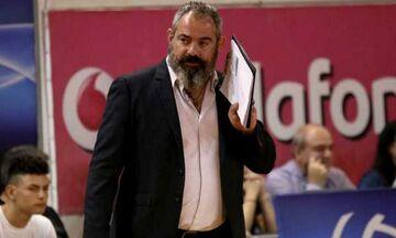 ΟΦΗ: Παρελθόν ο Ζλατιλίδης από την θέση του προπονητή