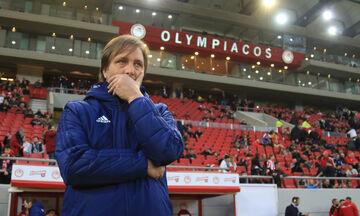 Ολυμπιακός - Λαμία 3-2: Ο Μαρτίνς για Βαλμπουενά και μεταγραφές!