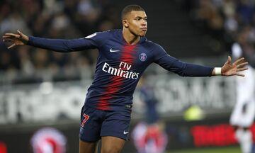 Κύπελλο Γαλλίας: Τράβηξε «εξάσφαιρο» η Παρί, 6-1 τη Ντιζόν (αποτελέσματα)