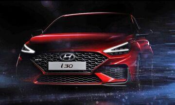 Άκρως απειλητικό το νέο Hyundai i30