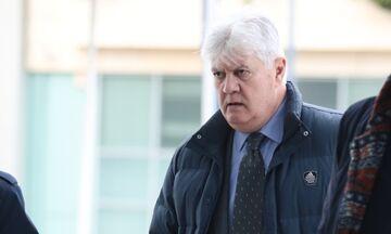 Δίκη των «28» -Εισαγγελέας:«Γνωρίζατε περιστατικά αν ο Μαρινάκης...» - Γκαγκάτσης: «Δεν έχω κάτι»