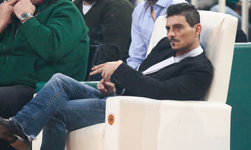 Ολυμπιακός - Παναθηναϊκός: Δεν πάει στο Ρέντη ο Γιαννακόπουλος. Η ανακοίνωση του ΠΑΟ