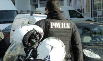 Νεκρός σε συμπλοκή στο κέντρο της Αθήνας
