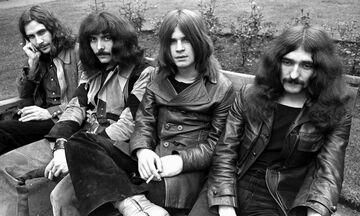 Σαν σήμερα: Κυκλοφόρησε το ιστορικό «Black Sabbath» (vids)