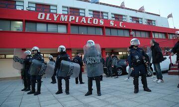 Ολυμπιακός - Παναθηναϊκός: Αποκαλυπτικό video με τα επεισόδια στου Ρέντη