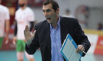Ανδρεόπουλος: «Ο επαναληπτικός ξεκινάει από το μηδέν»