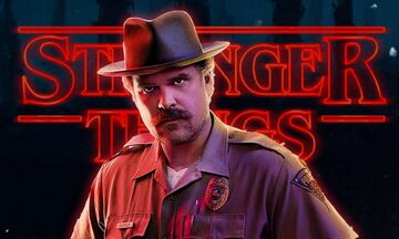 Stranger Things 4: Το τρέιλερ της νέας σεζόν σου απαντά για το αν ζει ή πέθανε ο Τζιμ Χόπερ