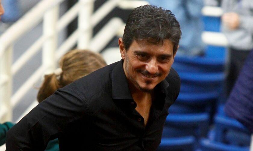 Γιαννακόπουλος: Δεν είμαστε ακόμα στο επίπεδο ΠΑΟΚ και Ολυμπιακού