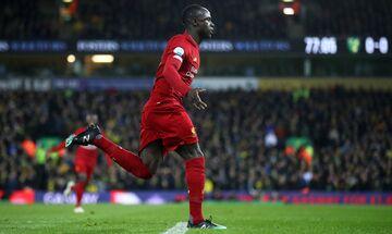 Premier League: Ο Μανέ εκτόξευσε τη Λίβερπουλ στο +25 (highlights)