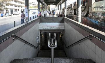 Μετρό «Άγιος Ιωάννης»: Άνθρωπος έπεσε στις ράγες