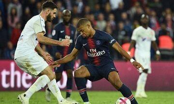 Ligue 1: «Τρελό» ματς στο Αμιάν, 4-4 με την Παρί! (highlights)