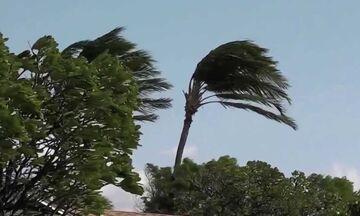 Καιρός: Αίθριος με τοπικές βροχές κυρίως στην Κρήτη - Θυελλώδεις άνεμοι
