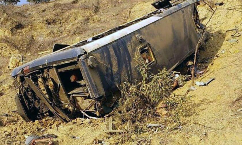 Περού: Τραγωδία με 8 νεκρούς φιλάθλους της Μπαρτσελόνα SC