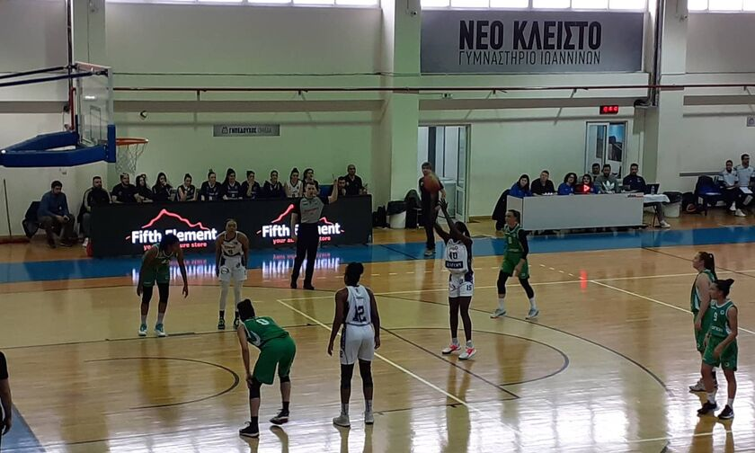 Α1 γυναικών μπάσκετ: Στην παράταση τα Χανιά «διπλό» στη Λευκάδα (βαθμολογία)
