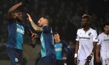 Ο Μαρεγκά έφυγε από το γήπεδο μετά από ρατσιστική επίθεση: «Πηγαίνετε να γ...τε» (vid)