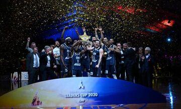 Η Βιλερμπάν έχασε το Leaders Cup