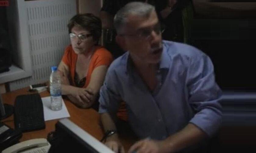 Πρεμιέρα με προσθήκη στο MEGA - Ο Βασίλης Θωμόπουλος στο κανάλι