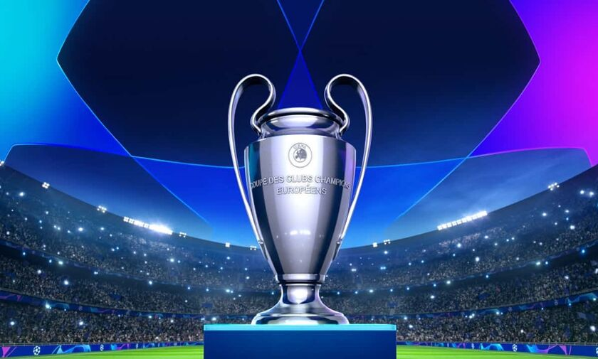 Champions League: Ποιες ομάδες δίνουν ως φαβορί οι στοιχηματικές για την κατάκτηση του τίτλου (pics)