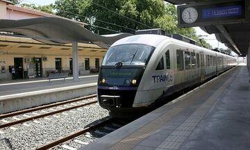 ΤΡΑΙΝΟΣΕ: Κανονικά θα κινηθούν την Τρίτη (18/2) προαστιακός σιδηρόδρομος και τρένα
