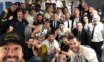 Ποιες ομάδες της Euroleague κατέκτησαν το Κύπελλο στις χώρες τους