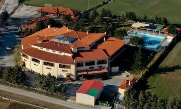 Αυτές είναι οι εγκαταστάσεις που «στοιχειοθετούν» την πολυιδιοκτησία Ξάνθης-ΠΑΟΚ (pics)
