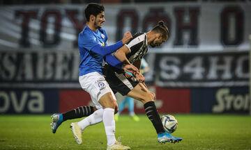 ΟΦΗ - Ατρόμητος 1-0: Αβαντάζ για playoffs