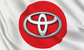 Ποια Toyota είναι «Made in Japan»;
