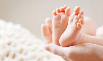 Από σήμερα σε 15 μαιευτήρια-κλινικές η επιτόπια δήλωση γέννησης