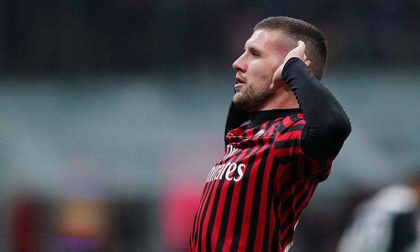 Serie A: Έκανε το καθήκον της η Μίλαν, 1-0 την Τορίνο (βαθμολογία)