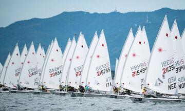 Ιστιοπλοΐα: Καραχάλιου και Φακίδη θα αγωνιστούν στο Παγκόσμιο πρωτάθλημα της Μελβούρνης