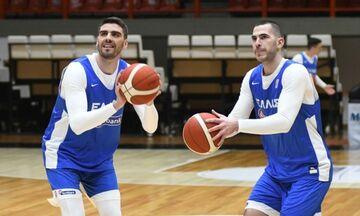 Εθνική Ανδρών: Τα εισιτήρια για τον αγώνα με την Βουλγαρία (21/2)
