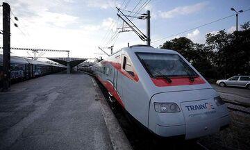 Απεργία Τρίτης: Ξεκίνησαν κάποια δρομολόγια τρένων, ακολουθεί ο προαστιακός