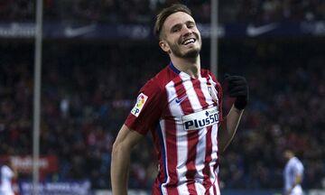 Champions League: Ατλέτικο Μαδρίτης – Λίβερπουλ: Το 1-0 της Ατλέτικο Μαδρίτης (vid)