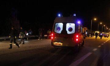 Θεσσαλονίκη: Τον παρέσυραν δύο αυτοκίνητα και άλλα εννέα πέρασαν από πάνω του