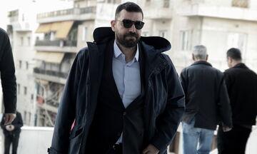 Δίκη των «28»: Η κατάθεση του Πέτρου Κωνσταντινέα