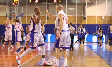 ΚΑΕ Πανιώνιος: Η FIBA της επέβαλε μεταγραφικό ban λόγω οφειλών σε δύο παίκτες! (pic)