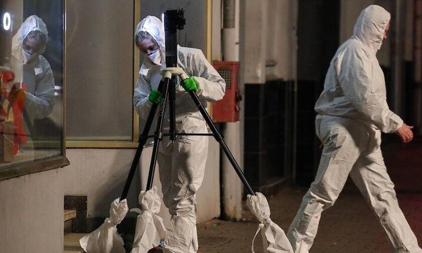 Γερμανία: 11 νεκροί σε δύο επιθέσεις στη Χανάου - Νεκρός ο βασικός ύποπτος (pics & vids)