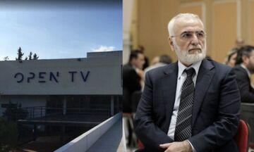 Προβλήματα τηλεθέασης στο OPEN: Τέλος για τηλεπαιχνίδι στο κανάλι του Ιβάν Σαββίδη