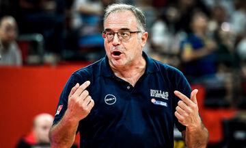Σκουρτόπουλος: «Πάντα σημαντικό το πρώτο παιχνίδι»