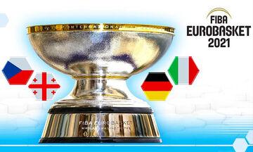 Προκριματικά Eurobasket 2021: Το πρόγραμμα όλων των αγώνων του πρώτου «παραθύρου» (20-24/2)