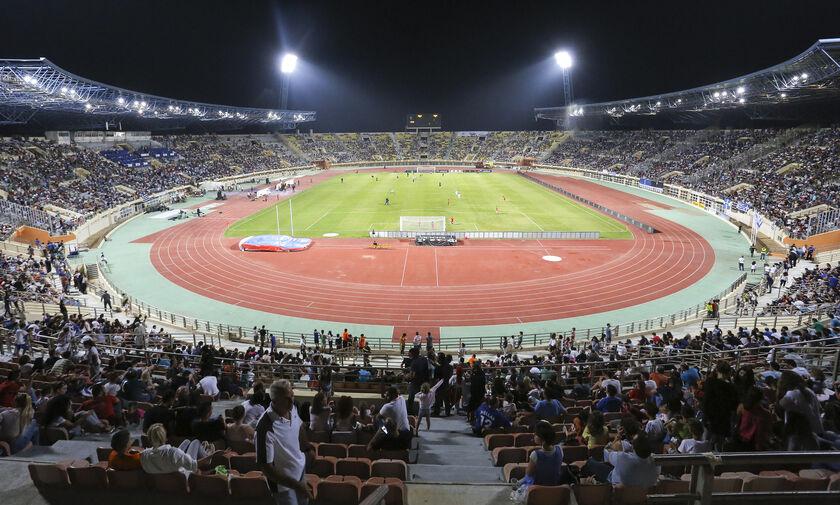 Η Ελλάδα διεκδικεί τον τελικό του UEFA Conference League 2022 ή 2023! (pic)