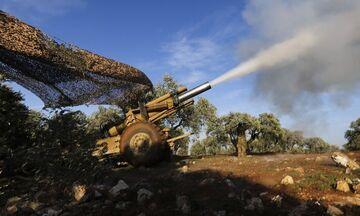 Συρία: Νεκροί δύο Τούρκοι στρατιώτες από βομβαρδισμούς