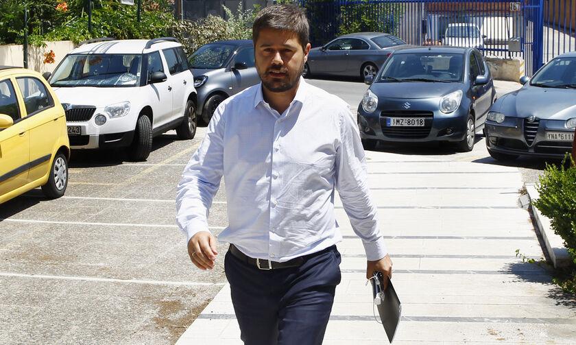 Εκδικάστηκε η δίωξη Γκαγκάτση για τις δηλώσεις στο OpenTv