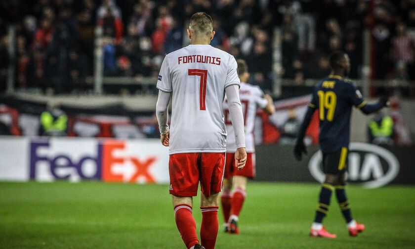 Καταστροφή στη βαθμολογία της UEFA: Η Ελλάδα κοντά στην 18η θέση - Tι σημαίνει αυτό...