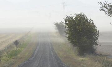 Καιρός: Βροχές, χιόνια, θυελλώδεις άνεμοι και θερμοκρασία σε πτώση